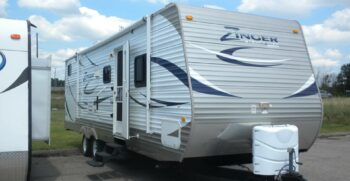 Used RVs for Sale Michigan
